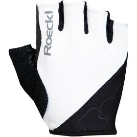 Roeckl Bologna Gloves white/black
